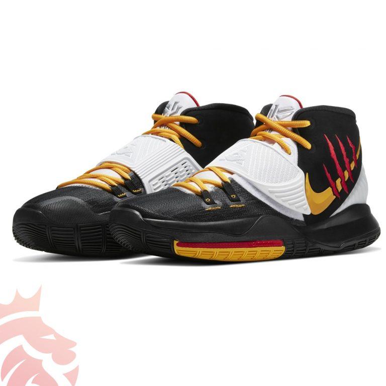 Nike Kyrie 6 Bruce Lee Mamba Mentality