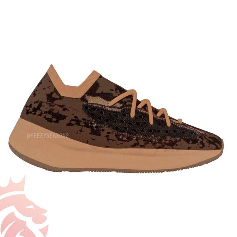 adidas Yeezy Boost 380 Earthly