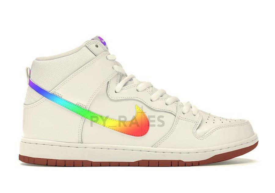 Bodega x Nike High