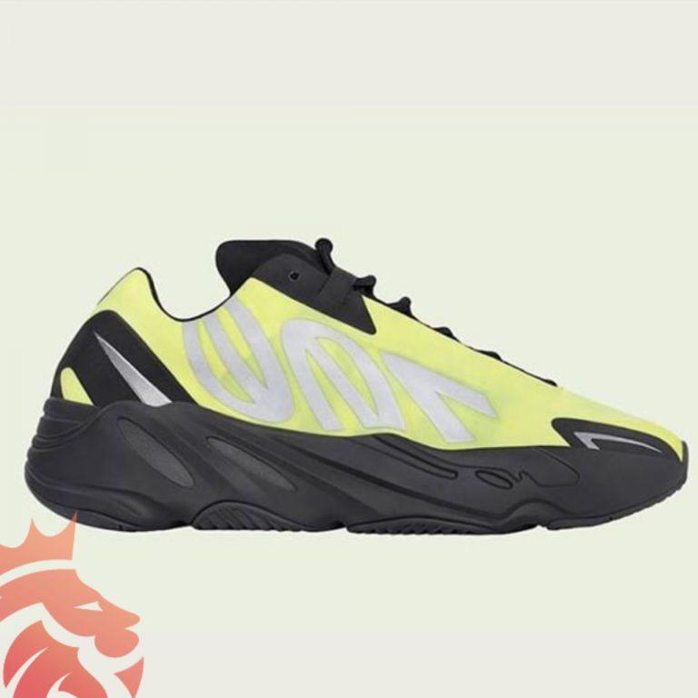 adidas Yeezy 700 MNVN Phosphor