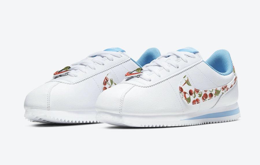 Nike Cortez Cherry Picnic
