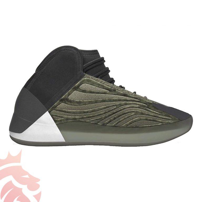 """adidas Yeezy YZY QNTM """"Barium"""""""