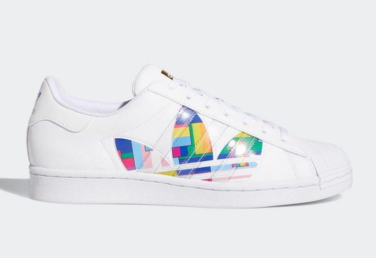 adidas Superstar Pride 2020