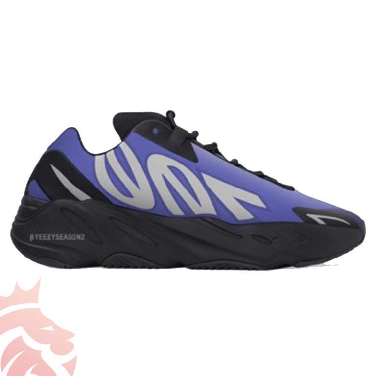 adidas Yeezy Boost 700 MNVN Purple Sample